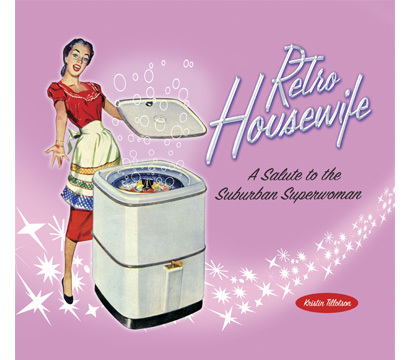 RetroHousewife